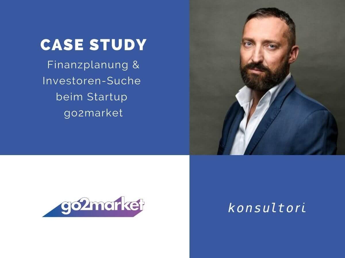 Case Studies go2market © konsultori