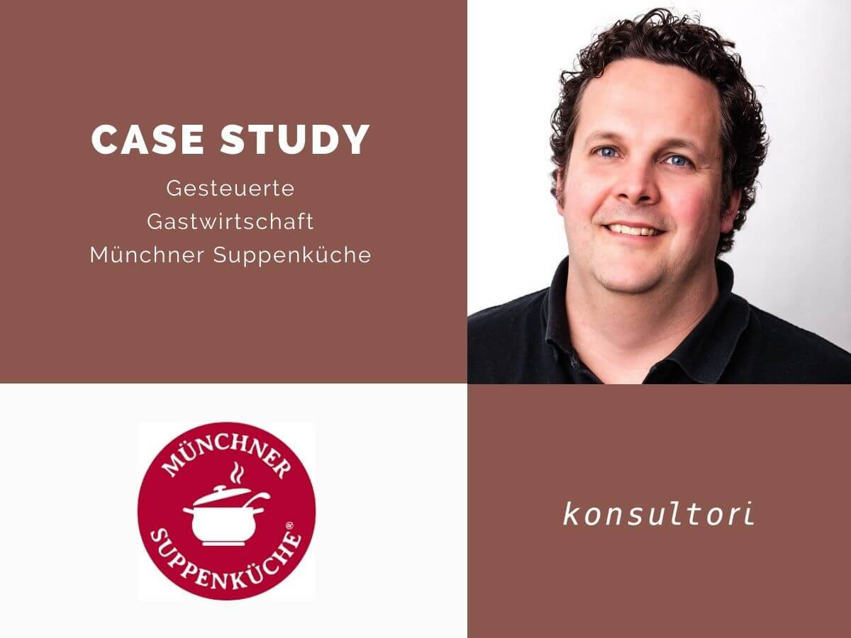 Case Studies Munchner Suppenkuche © konsultori
