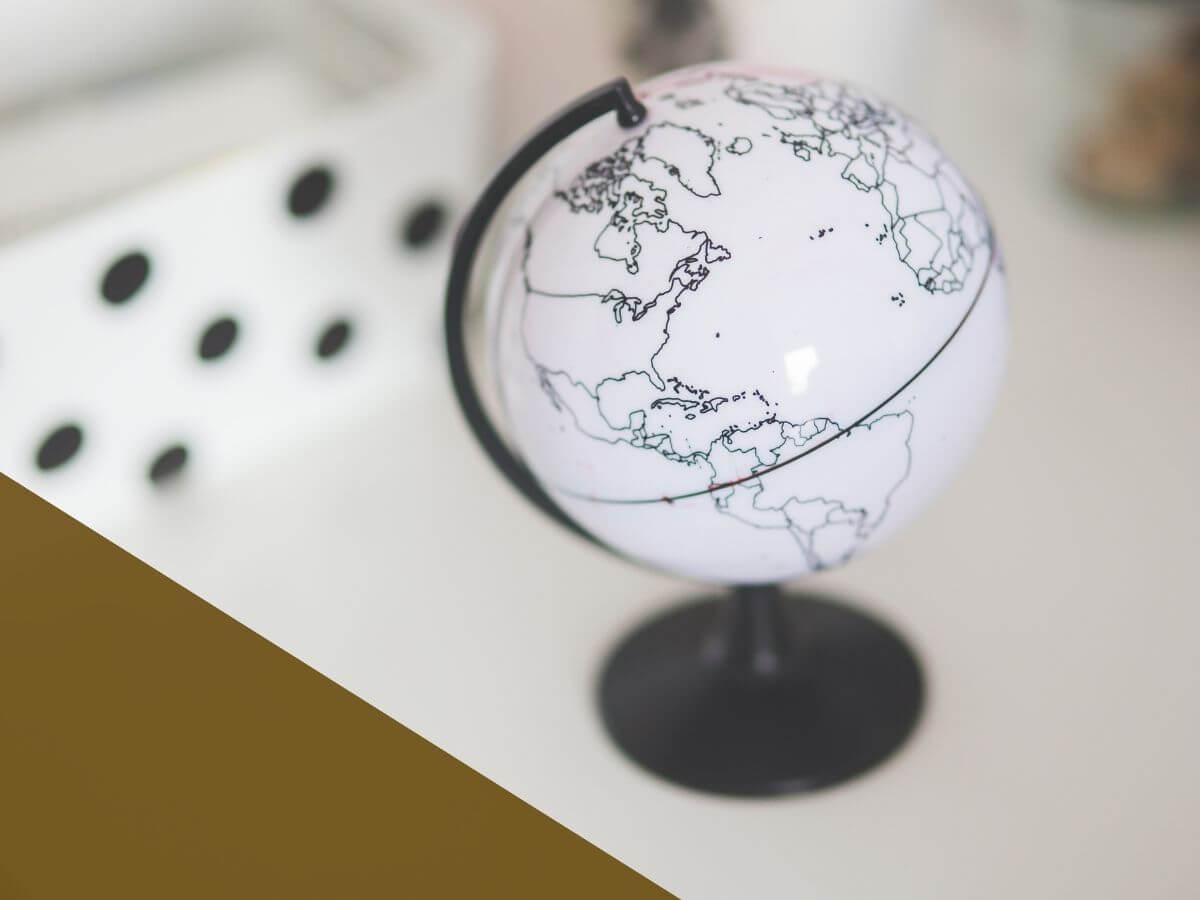 Expertise Internationalisierung