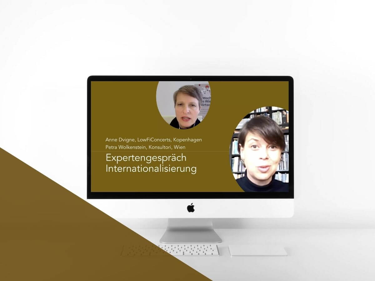 Expertise Loficoncerts expertengespräch