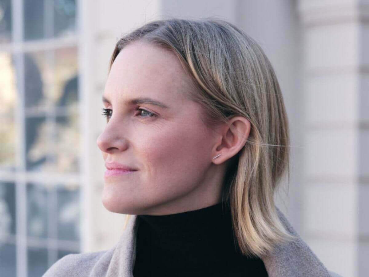 Lena Marie Glaser role model