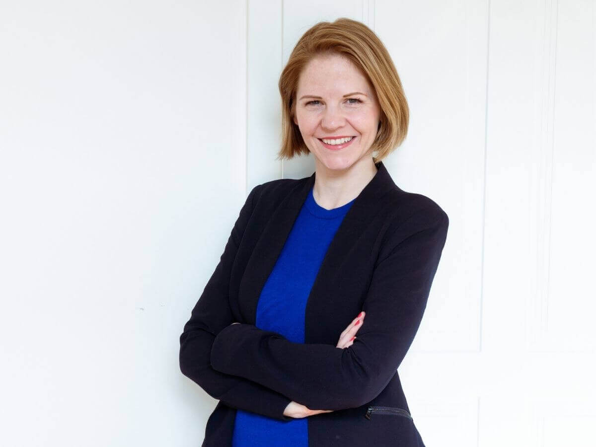 Christine Friedreich role model