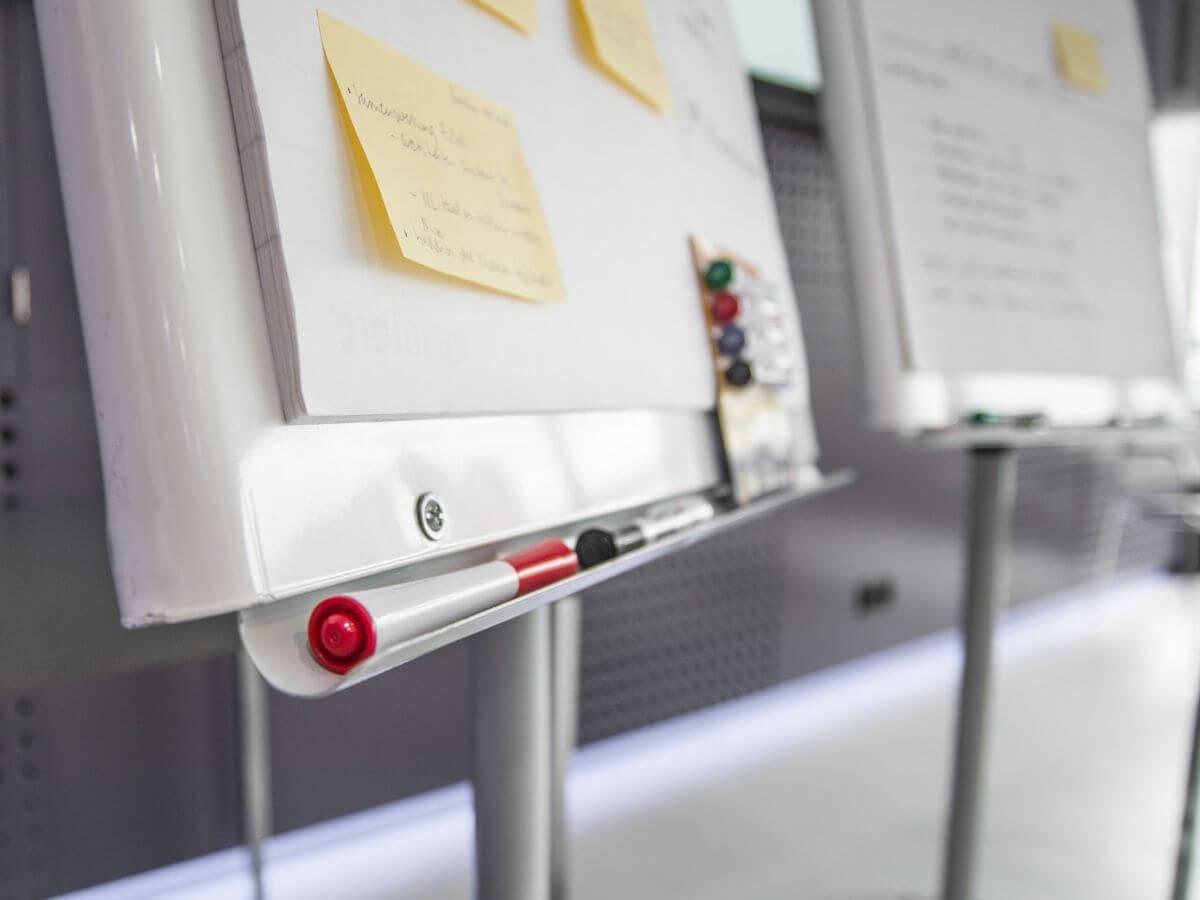 Neukundengewinnung: Workshop Netzwerke für Kundengruppen