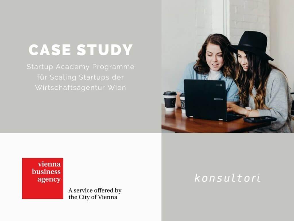 Case Studies Vienna Business Agency