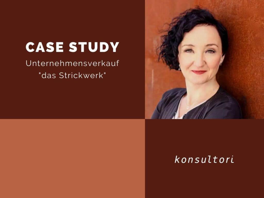 Case Studies Strickwerk