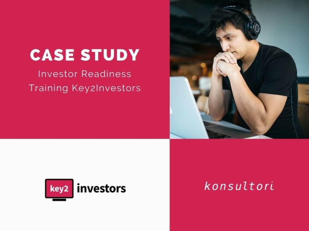 Case Studies Key2investors