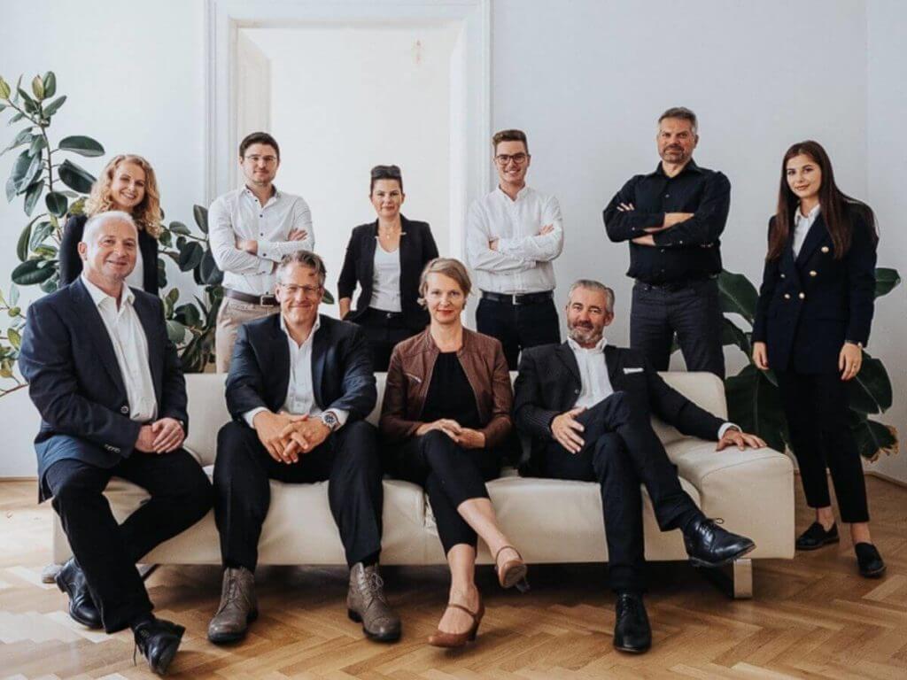 Team Konsultori © konsultori Fotograf Daniel Horvath