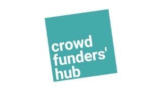 crowd funders hub logo