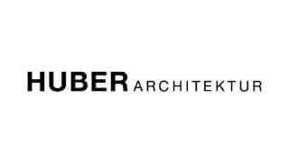 huber architekt logo