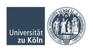 universitat koln logo