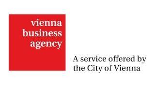 vienna business agency logo