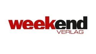 weekend verlag logo