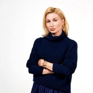 Ksenia Belkina © Ksenia Belkina