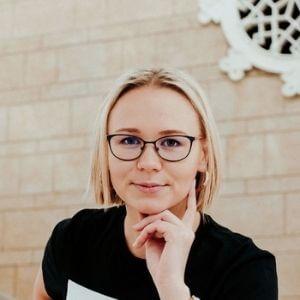 Kristine Kornilova © Kristine Kornilova